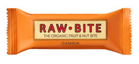 RAW BITE, - Cashew